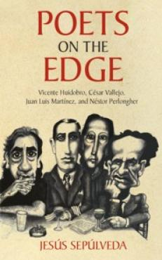 Image of Poets on the Edge