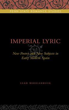 Image of Imperial Lyric