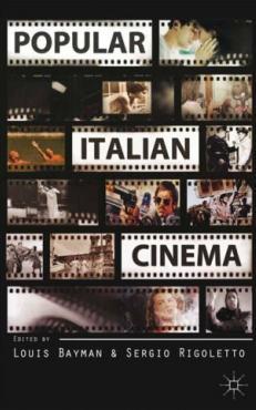 Image of Popular Italian Cinema