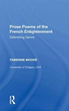 Image of Prose Poems of the French Enlightenment
