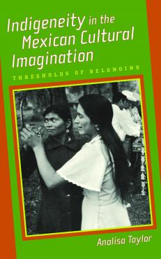 Image of Indigeneity in the Mexican Cultural Imagination