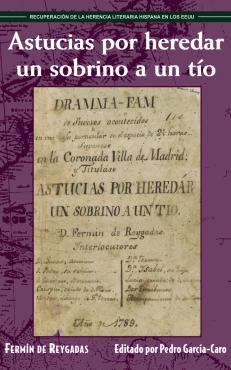 Astucias Por Heredar Book Cover