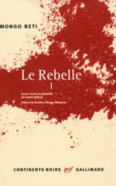 Image of Le Rebelle