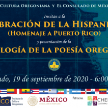 Celebración de la Hispanidad 2020